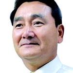 이승호 바른미래당 도당위원장 부천시장 출마 선언
