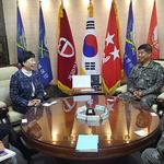 경기북부병무지청·제30기계화사단, 병무행정 협력 간담회 성료