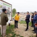 도로~유원지 공사장 꼼꼼히 살펴 안전사고 봉쇄