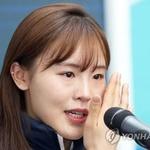김아랑, 반짝거리며, '이슬비 서보라미' 등 '얼굴짱'