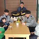 연천경찰서, 다문화 가정 맞벌이 부부 위한 아이 돌봄터 운영
