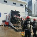 서특단 경비함정 현장구조요원 재난대비 역량 강화