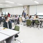 취업에 도움 되는 자기계발 팁 전수 계양구 청년인턴사업 참여자 교육