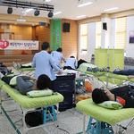 한국폴리텍대학 화성캠퍼스, '사랑의 헌혈 행사' 실시
