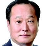 정동균 양평 전통시장 상인과 만남 '공감 소통행보'