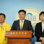 이혁재 전 정의당 사무총장, 남동갑 재보선 출마 선언