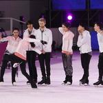 평창 동계올림픽 피겨 주역들, 오늘부터 한국팬 앞에서 아이스쇼