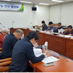 LH인천본부 품질안전협의회 가져 건설 현장 내 미세먼지 저감 등 논의