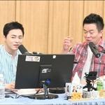 """조정석, 실검 등극으로 '효도' … """"빨리빨리 움직여"""""""