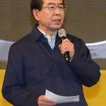 서울 박원순, 과반수 확보 … 경합 후보는