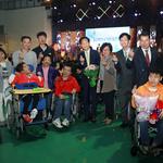 공항철도. 인천시로부터 장애인의 날 유공기관 표창 수상