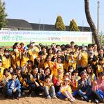 화성시 학교급식지원센터, 'HO!-스쿨팜 가족봉사단 2기' 발대식 개최