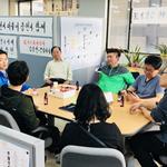 김종천 과천시장 예비후보 교육 관련 공약 제시