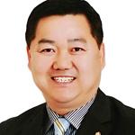 """유육남 바른미래당 의왕시의원 예비후보 """"빛과 소금이 되겠다"""""""