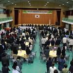 인천 고교생 훌륭한 미래 뒷받침 선광문화재단, 장학증서 수여식
