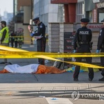 9명 사망 16명 부상 , 캐나다 토론토 아비규환 , '한글간판'도