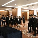 서울현대 호텔관광경영 카지노딜러 학과 과정, 2019 신입생 모집