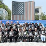 가평군, 6·25전쟁 참전 미군 전사·실종 장병 추모식 개최