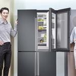 삼성 냉장고, 7가지 맞춤보관 기능 업그레이드