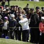 리디아 고, 21개월 만에 LPGA 투어 제패