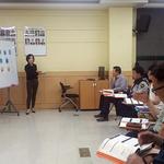 의정부경찰서, 다문화 이해도 제고 위한 '의폴 감성 중국어 교실' 운영
