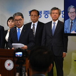 4년간 미래혁신교육 완성… 이재정 도교육감 출마 공식화