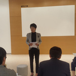 강청심 대표, 기자회견 열어 공천배제 대한 서운함 피력