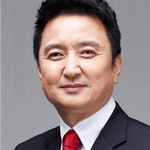 바른미래 경기지사 후보에 김영환 확정