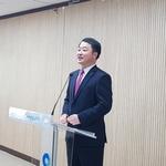 이한구 시의원 사퇴… 계양구청장 출마 선언