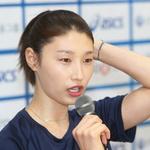 김연경의 선택, 아시안게임 찍고 세계선수권 뛴다