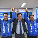 권영화 평택시의원 후보  '원도심 뉴딜(New Deal)사업' 공약