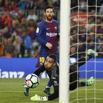 바르셀로나, 라리가 무패 우승까지 두 경기 남았다
