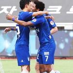 K리그1 수원, 바그닝요 멀티골 덕에 2위로 점프