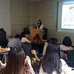 한국도박문제관리센터 경기북부센터, 신한대학교서 도박문제 예방교육 진행