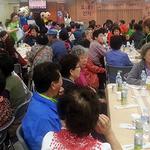 광명종합사회복지관, '제49회 은빛잔치한마당' 개최