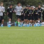한국축구, 월드컵 플랜 초기화