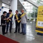 양주시 에코스포츠센터 '카카오톡 플러스 친구'로 시민들과 소통