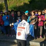 국은주 경기도의원 의정부 후보 지역봉사로 민심 잡기
