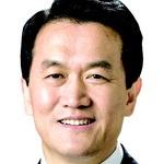 박주원 바른미래 안산시장 후보 확정
