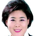 김필례 전 고양시의회 의장 바른미래 시장후보 출마