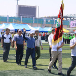 이천시향토협의회, '제29회 한마음가족체육대회' 개최