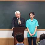김유석 성남시의원 후보 선거사무실 개소