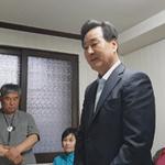 김승남 양평군수 후보,양평군 제2청사 조성 비전 제시
