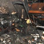 수원소방서, 수원의 한 아파트에서 화재 주민 대피 소동