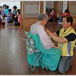 이학표 바른미래 입당 '균협 잡힌 양평 발전' 모토 본격 선거활동 돌입