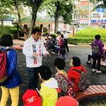 """임관만 중구의원 후보 """"12년 의정경험 살릴 기회를"""""""