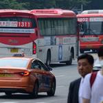 운전기사 부담 줄이고 출·퇴근길 편의성 개선 '도민 안전' 책임지는 대중교통 서비스로 거듭