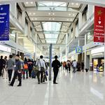 인천공항 T1 면세점 입찰 '신라·신세계' 압축… 지각변동 예고