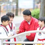 """권오규 의왕시장 후보 """"교육예산 150% 대폭 증액"""""""
