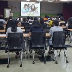 군포의왕교육지원청, '아이공감! 유치원 학부모 연수' 실시